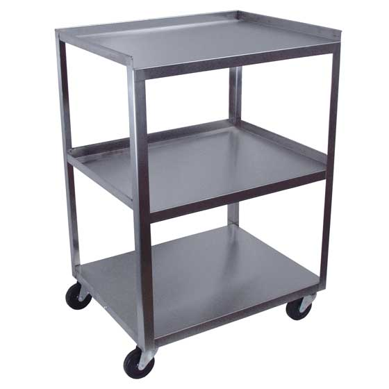 SS Utility Carts