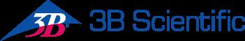 3B Scientific logo